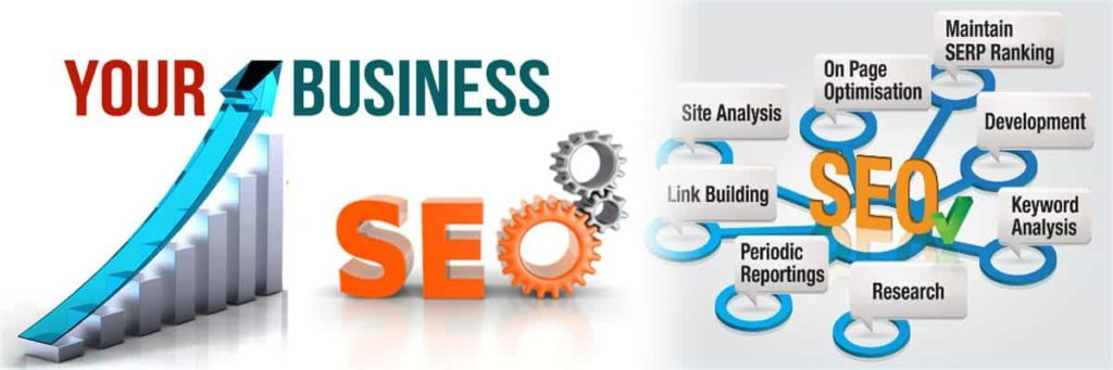seo for your business money talks